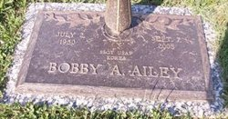 Bobby Atchley Ailey