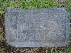 William K Adams