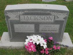Frederick Andrew Jackson