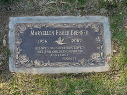 Maryellen <i>Fisher</i> Brenner