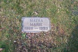 Marie <i>Janda</i> Kandlik