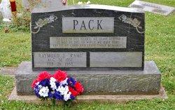 Raymond James Pacek Pack