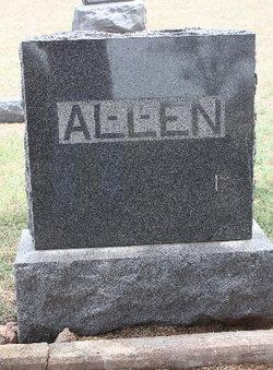Thomas Archie Allen