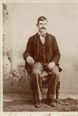 Robert Fillmore Birdsell
