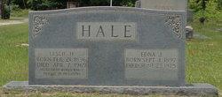 Edna J. Hale