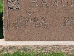 Elmer O Ranck