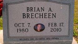 Brian Adam Brecheen