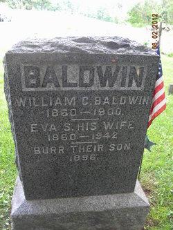 Burr Baldwin