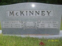 Flossie Lucinda <i>Ray</i> McKinney