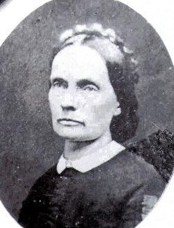 Lydia Maretta <i>Whitman</i> Clark