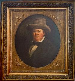 Capt Henry Johnson