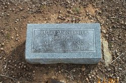 James Monteville French