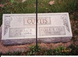 Georgia <i>Berlin</i> Curtis
