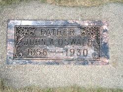 John Albert Oswald