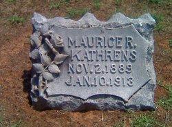 Maurice Robert Kathrens