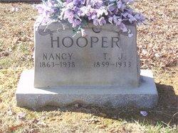 Thomas Jasper Hooper