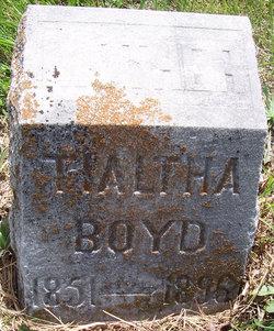 Tialtha Boyd