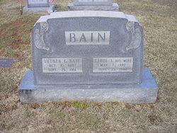 Ethel I. Bain