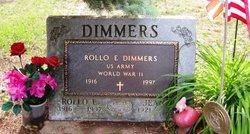 Rollo Ewin Dimmers
