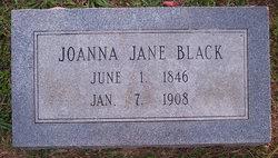 Joanna Jane Black