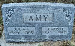 Edward L. Amy