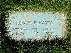 Robert Raymond Bovee
