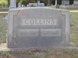 Mary Leila <i>Hamilton</i> Collins
