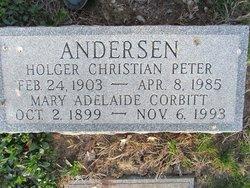 Holger Christian Peter Andersen