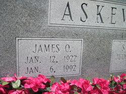 James Oscar Askew