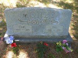 Earl Monzo
