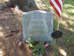 Ivan Lee Cuppen