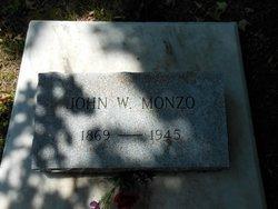 John W Monzo