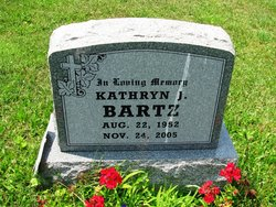 Kathryn Jane <i>Campbell</i> Bartz