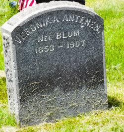 Veronika <i>Blum</i> Antenen
