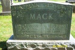Ellis L Mack