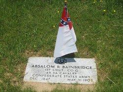 Absolam Bainbridge