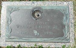 William Irven Barden, Jr