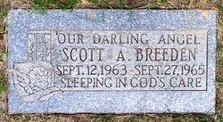 Scott A. Breeden