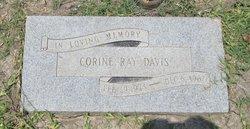 Corine Ray Davis