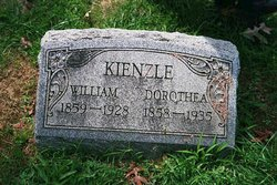 William James Kienzle, Sr