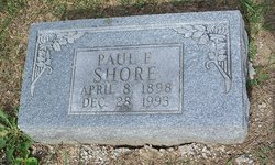 Paul F Shore