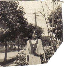 Irene Sarah Barringer
