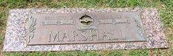 Florence Ellen <i>Norford</i> Marshall