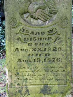 Isaac Watts Bishop