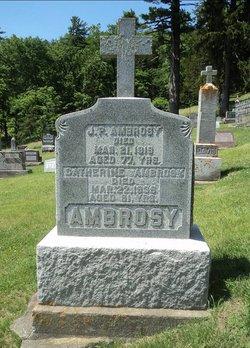 Catherine <i>Gehler</i> Ambrosy