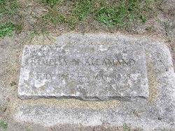 Pamelia M. Allamand