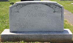Annette <i>Simon</i> Kramer