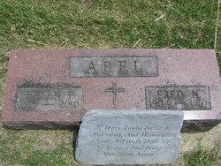 Fred N. Abel
