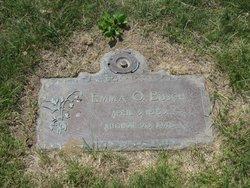 Emma O <i>Campbell</i> Hulse Busch
