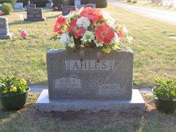 Dorothy M. Ahles